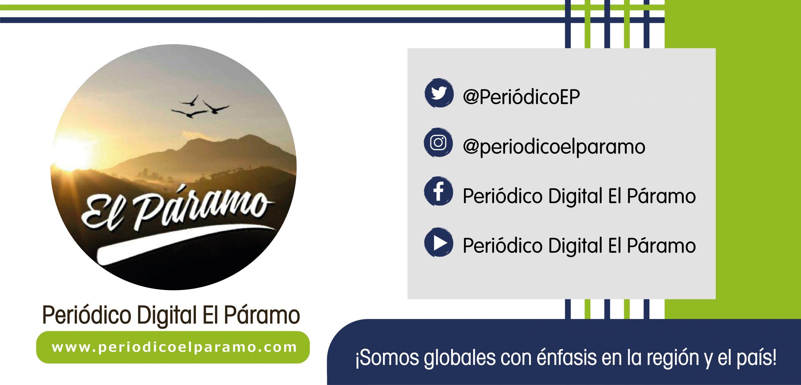 Periódico Digital El Páramo