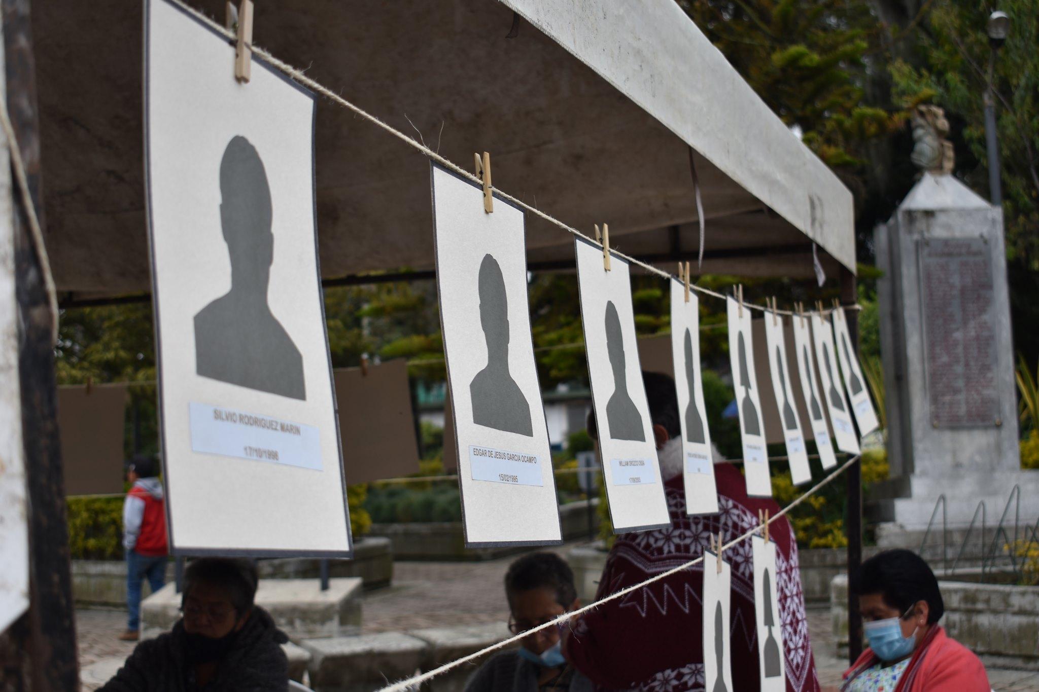 Día del Detenido o Desaparecido